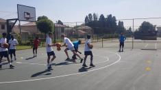 Basketball Coaching/Lessons Benoni City Basketball Classes & Lessons 2 _small
