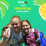 EMA End Of Year Pool Party Northdene Park Swimming Schools 4 _small