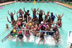 EMA End Of Year Pool Party Northdene Park Swimming Schools 2 _small
