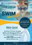 Winter Special Bergvliet Swimming Schools _small
