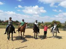 Ponies, Ponies, and more Ponies Lanseria Horse Riding Classes & Lessons 3 _small