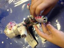 Art & craft classes for kids Ballito Arts & Crafts School Holiday Activities _small