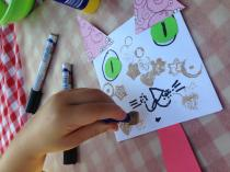 Art & craft classes for kids Ballito Arts & Crafts School Holiday Activities 4 _small