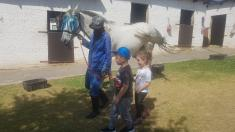 Mini Pony Camp for the Little Ones Lanseria Horse Riding Classes & Lessons _small