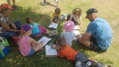 Mini Pony Camp for the Little Ones Lanseria Horse Riding Classes & Lessons 2 _small