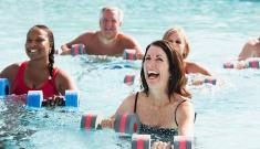 WATER AEROBICS Elsburg Swimming Classes & Lessons 3 _small