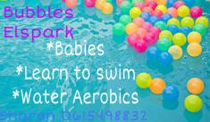 WATER AEROBICS Elsburg Swimming Classes & Lessons 2 _small