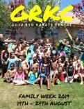 Family Week Florida Hills Karate Clubs _small