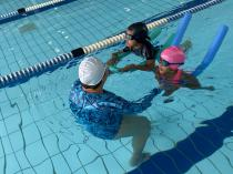 Learn to swim @ Virgin Active Elsburg Swimming Classes & Lessons 4 _small