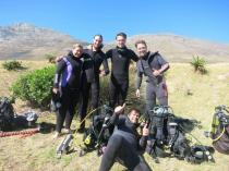 Buy 2 open water courses and get discounted rate Kommetjie Diving Classes & Lessons 2 _small