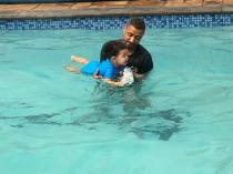 Baby Swim Lessons Brakpan Swimming Classes & Lessons 2 _small