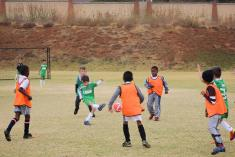 Open Day Football Trials Midrand City Soccer Clubs 3 _small