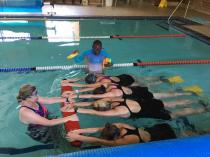 Swim Instructor Course Constantia Kloof Swimming Classes & Lessons 4 _small