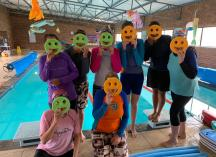 Swim Instructor Course Constantia Kloof Swimming Classes & Lessons 3 _small