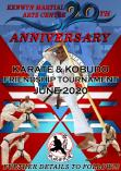 20th Anniversary Karate & Kobudo friendship tournament at UCT Lansdowne Health & Fitness School Holiday Activities 3 _small