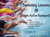 Meet and Greet At Virgin Active Sunward Park Sunward Park Swimming Classes & Lessons 2 _small