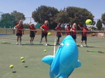 ONE FREE LESSON Benoni North Tennis Classes & Lessons 2 _small