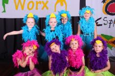 Open Week Ages 6 & Younger Monument Hip Hop Dancing Classes & Lessons 3 _small