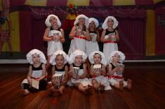 Open Week Ages 7-9 Years Monument Hip Hop Dancing Classes & Lessons 4 _small