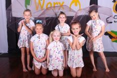 Open Week Ages 7-9 Years Monument Hip Hop Dancing Classes & Lessons 3 _small