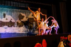 Open Week Ages 10-15 Years Monument Hip Hop Dancing Classes & Lessons _small