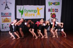 Open Week Ages 10-15 Years Monument Hip Hop Dancing Classes & Lessons 4 _small