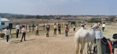 2 Day Pony Camp Lanseria Horse Riding Classes & Lessons _small