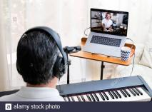 Online group lessons Bedfordview Piano & Keyboard Classes & Lessons 3 _small