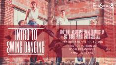 Intro to Swing Dancing 6-Week Course Randburg Ballet Dancing Schools _small