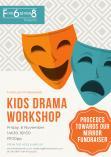 Drama Workshop - 6 November 2020 Randburg Ballet Dancing Schools _small