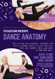 Dance Anatomy - 14 November 2020 Randburg Ballet Dancing Schools _small