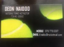 Saturdays Social at Rietondale Tennis club Centurion City Tennis Classes & Lessons _small