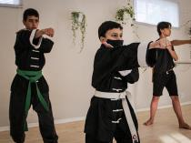 Student Grading 2021 Strand City Martial Arts Academies 3 _small