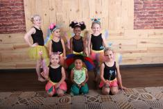 Free Trail Classes  Tots Ages 6 & Younger Monument Hip Hop Dancing Classes & Lessons 5 _small