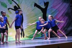 Free Trail Classes  Ages 7 - 9 Years Monument Hip Hop Dancing Classes & Lessons 2 _small