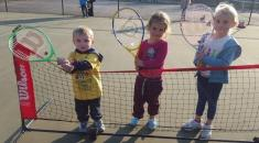 ONE FREE LESSON Benoni North Tennis Classes & Lessons 4 _small