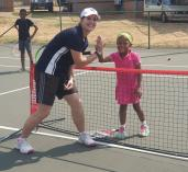 ONE FREE LESSON Benoni North Tennis Classes & Lessons 3 _small