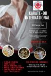 The whole family can train for 1 fee Durbanville Karate Classes & Lessons _small