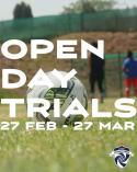 OPEN TRIALS (27 FEB - 27 MAR) Midrand City Soccer Clubs _small