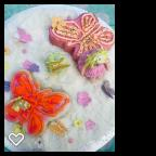 Butterfly and fairy fun baking class Centurion City Cooking Classes & Lessons _small