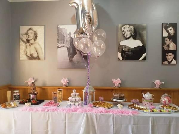 Ladies' Night Indoor Party Pretoria City Party Entertainment 1