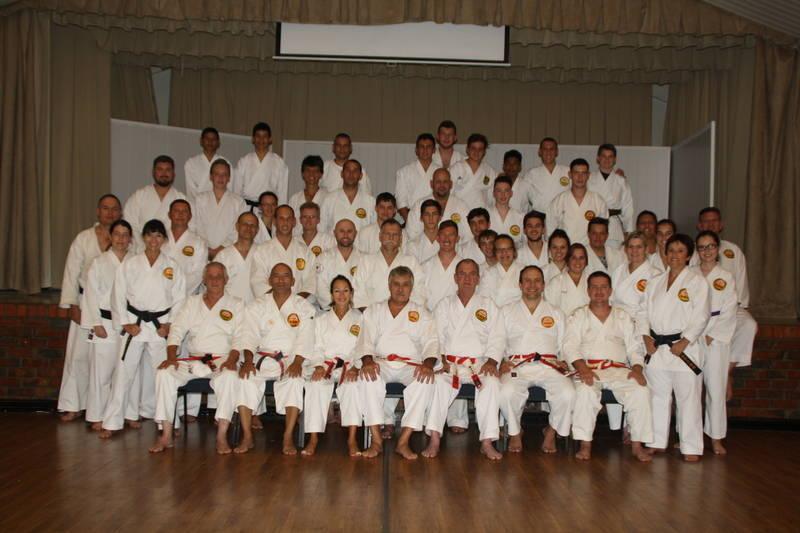 Black Belt Camp 2017