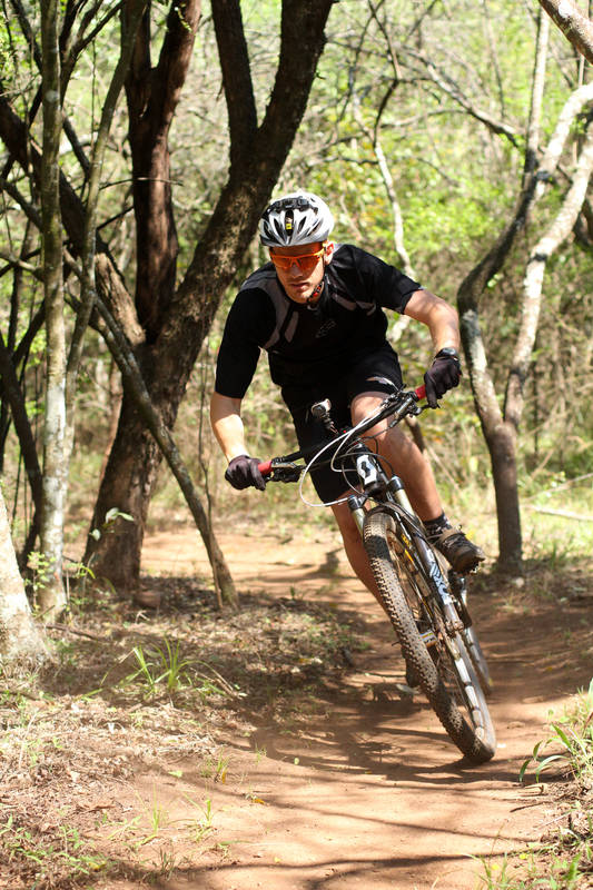 You will ride some of the best single track ever. We have a vast variety of marked out mountain biking trails, ranging from a 3km loop to a scenic 60km fully marked out course