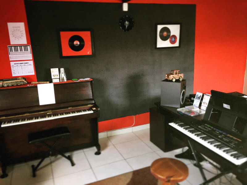 Keyz Music Piano Studio