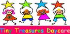 Tiny Treasures Daycare