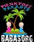 Pienkvoet Paradys