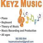 Keyz Music School - Piano and Keyboard Lessons Alberton