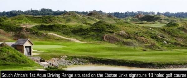 Ebotse Driving Range - JHB