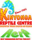 Kinyonga Reptile Centre