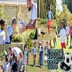 Soccer Tots PE
